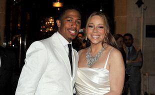Les ex-époux Nick Cannon et Mariah Carey