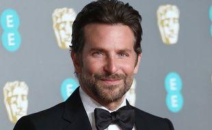 L'acteur et réalisateur Bradley Cooper.
