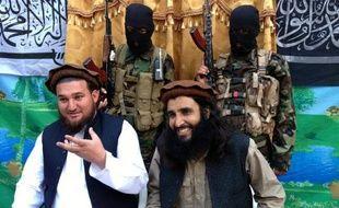 """""""Nous avons préparé un commando de kamikazes spécialement pour Musharraf"""", a précisé à l'AFP Ehsanullah Ehsan, porte-parole du Mouvement des Talibans du Pakistan (TTP), dans un entretien téléphonique depuis un lieu inconnu."""