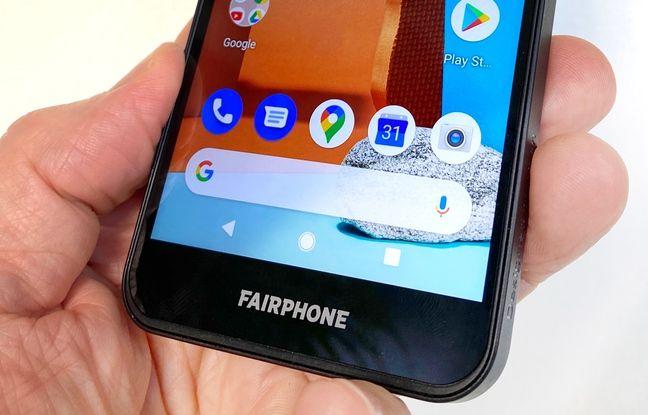 Acheter un Fairphone aujourd'hui est un acte militant.