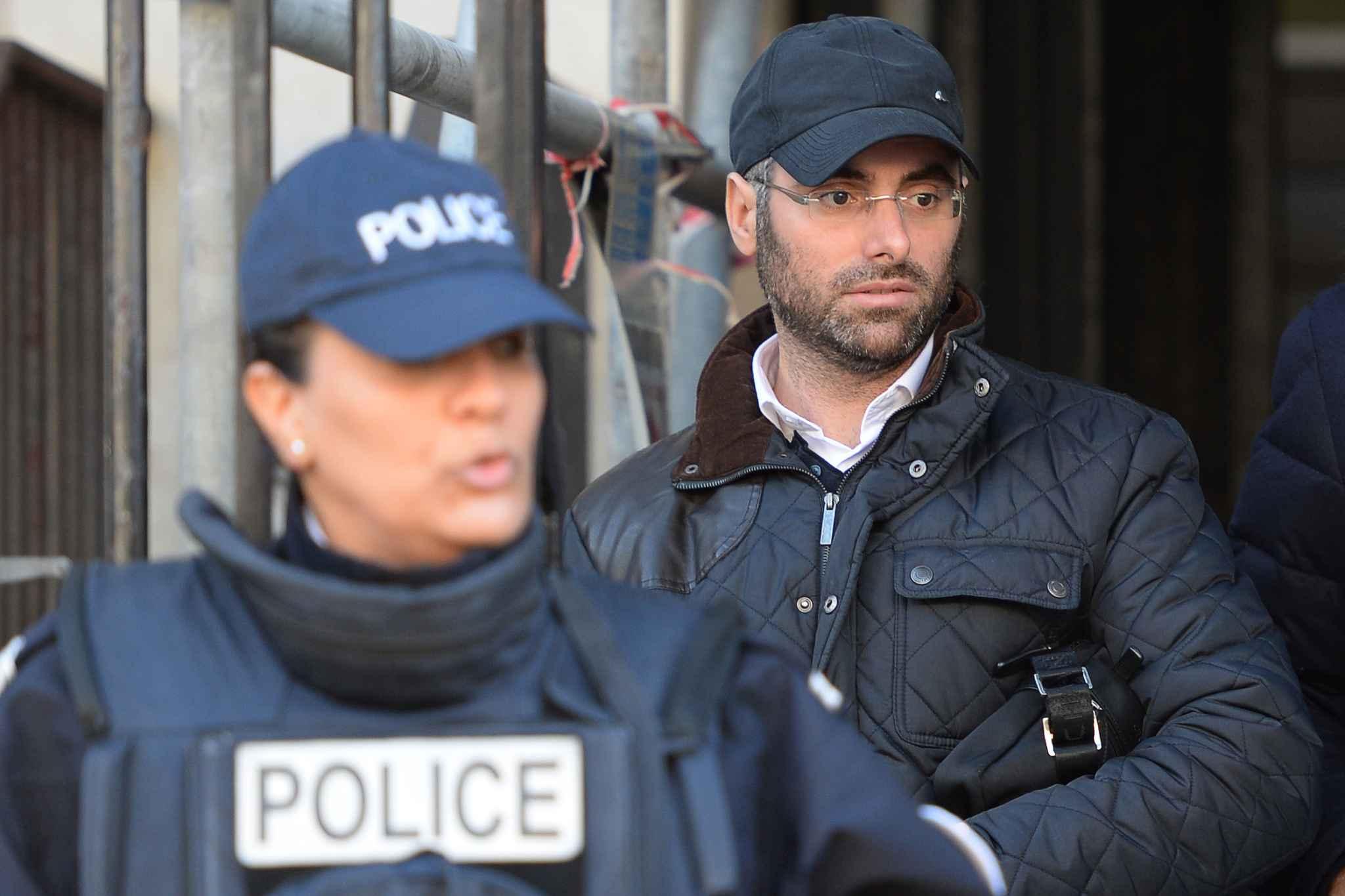 Terrorisme. Un adolescent radicalisé condamné à sept ans de prison