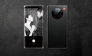 Leica va commercialiser son premier smartphone