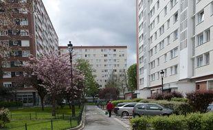 L'agence nationale de contrôle des logements sociaux a infligé à l'Office HLM de Puteaux une amende record de 1 million d'euros pour des attributions abusives de logements sociaux et la construction d'un parking. (Illustration HLM à Puteaux)