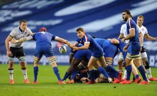 Les Bleus ont rendez-vous avec l'Italie le 6 février prochain lors du tournoi des VI Nations.