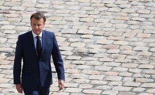 Un haut responsable du géant israélien de cybersécurité NSO a soutenu mercredi que le président français Emmanuel Macron n'avait pas été ciblé par son logiciel controversé Pegasus.