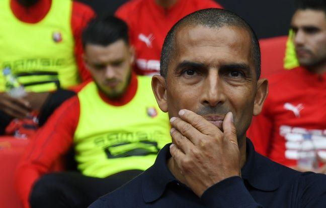 OL: Un duo Juninho-Lamouchi pour remplacer Genesio? Lyon dément