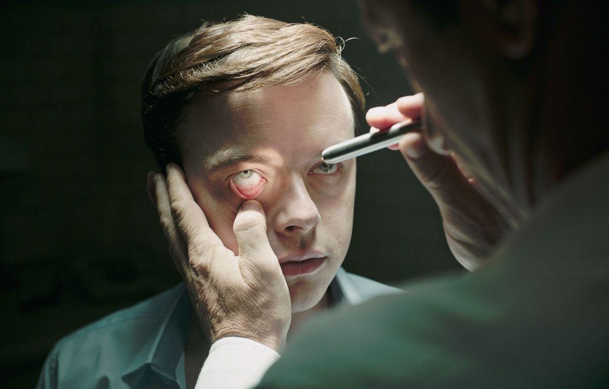 Dane DeHaan dans A cure for life de Gore Verbinski – 20 th Century Fox