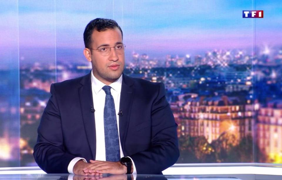 L'Elysée refuse de communiquer le salaire d'Alexandre Benalla 960x614_alexandre-benalla-tf1-vendredi-soir