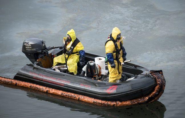 Incendie de l'usine Lubrizol à Rouen : L'Anses recommande des prélèvements sur l'alimentation pendant un an