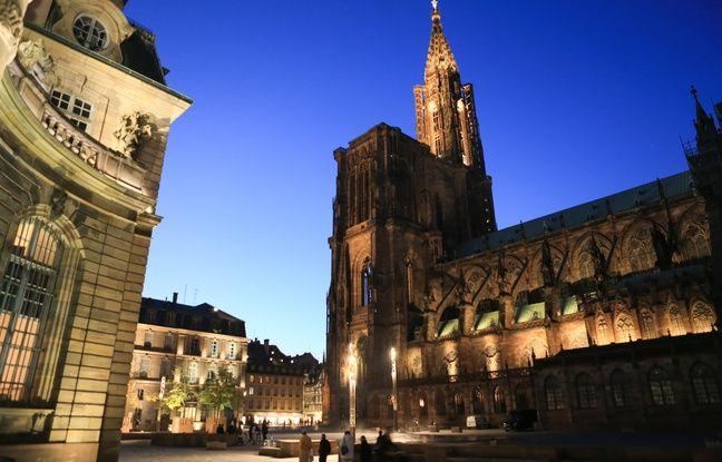 Municipales 2020 à Strasbourg: Vélo, GCO et attractivité de l'agglo, quels enjeux pourraient être débattus pendant la campagne?