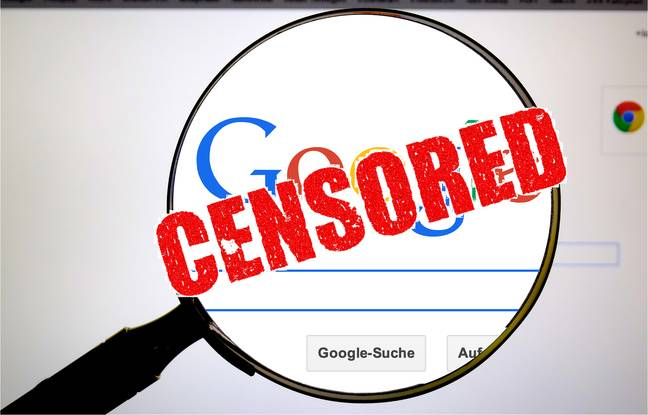 Does an international UN treaty risk Internet censorship by some governments?