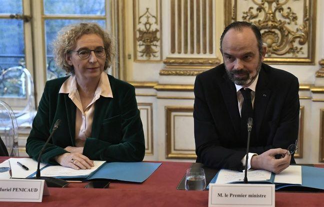 Réforme des retraites: Nouvelle réunion à Matignon avec syndicats et patronat