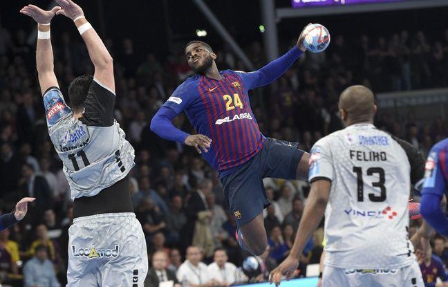 HBC Nantes: Pas de Final Four pour le «H», battu en quarts de finale par Barcelone