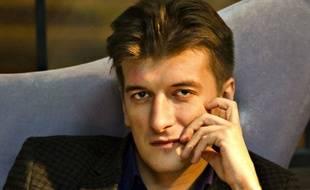 Le journaliste russe Maxim Borodine est décédé le 15 avril 2018 après une chute du balcon de son appartement.