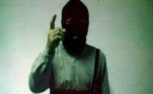 Une vidéo datant de novembre 2005 et attribuée à Noordin Top, un islamiste radical, «l'homme le plus recherché d'Indonésie».