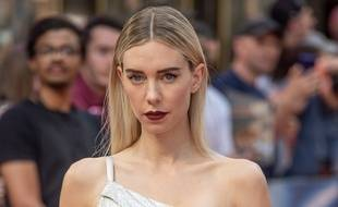 L'actrice Vanessa Kirby