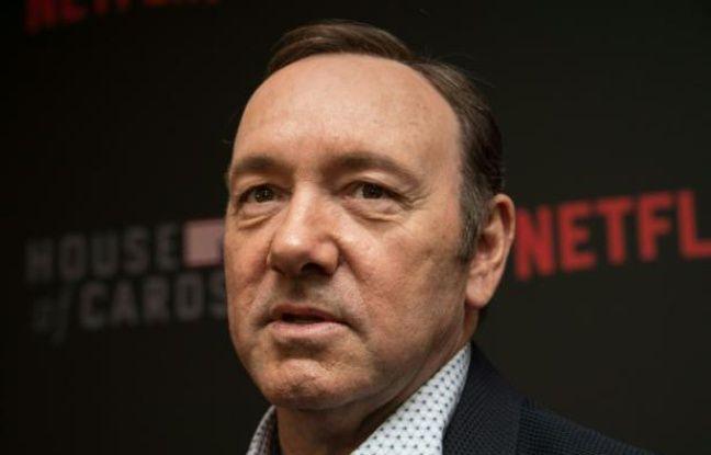 nouvel ordre mondial | Kevin Spacey de nouveau accusé d'agression sexuelle