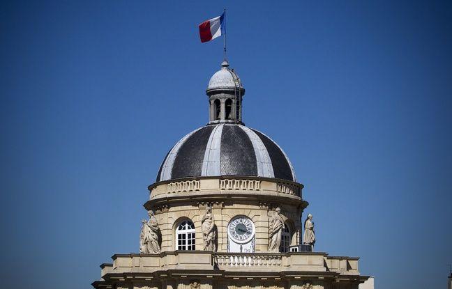 VIDEO. Sénatoriales: Scrutin record et très ouvert à Paris avec l'arrivée des macronistes et les dissidences