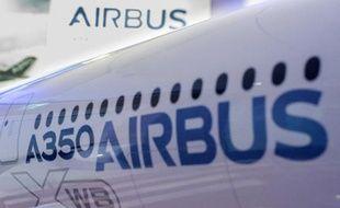 Le géant aéronautique européen va créer en Californie un fonds de capital-risque doté de 150 millions de dollars.