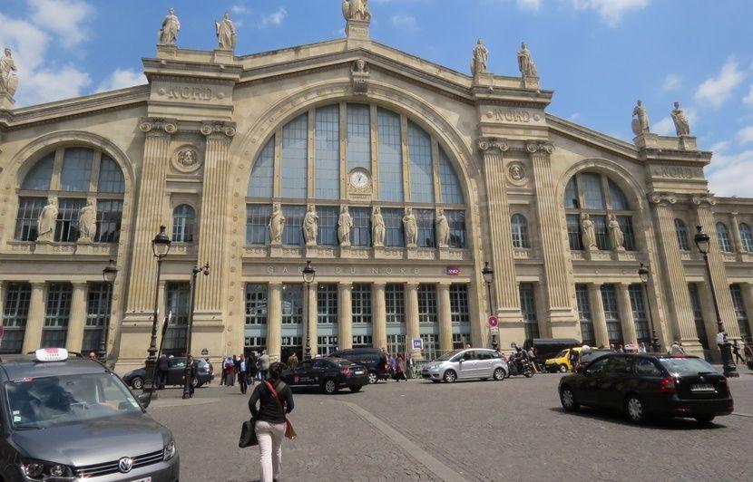 Paris: La Commission d'aménagement commercial valide la rénovation de la Gare du Nord