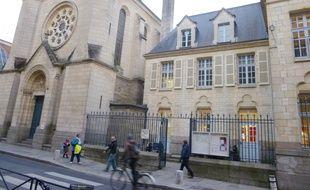 Le conservatoire sera divisé entre ses locaux historiques de la rue Hoche et un nouveau bâtiment à venir au Blosne.