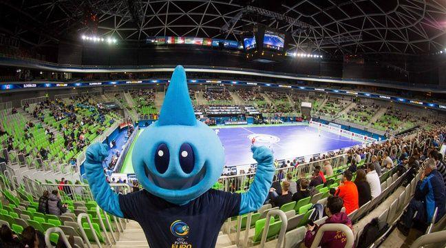 Futsal: On a regardé (un peu par hasard) la première journée de l'Euro, et ça nous a bien plu