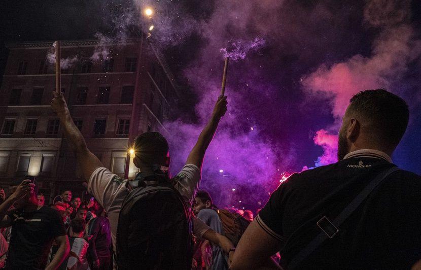 Lyon : Sept mises en examen après l'agression raciste d'une famille en marge de la CAN