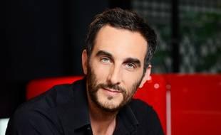 L'humoriste Matthieu Noël.