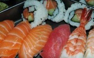 Un homme a été infecté par un ver d'1,70 mètre après avoir mangé quotidiennement du poisson cru.