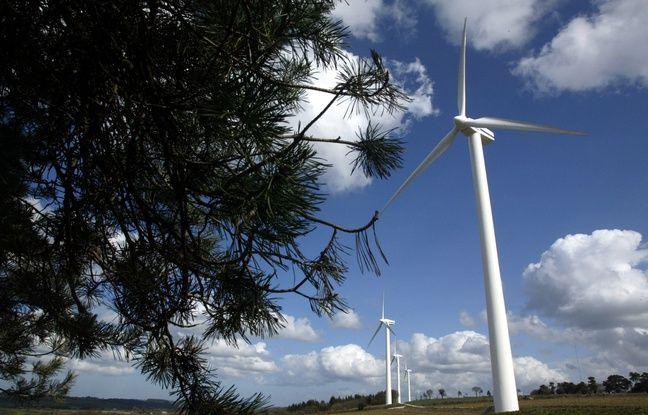 Bretagne: Comment EDF joue sur la fibre régionale pour vendre son électricité verte
