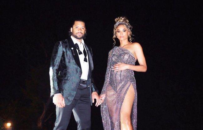 Ciara fait une tendre déclaration à son mari... Usain Bolt dévoile le prénom de sa fille...