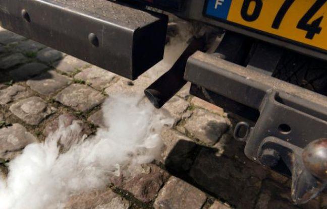 nouvel ordre mondial   Taxe sur les véhicules polluants: Les londoniens touchés au porte-monnaie dès ce lundi