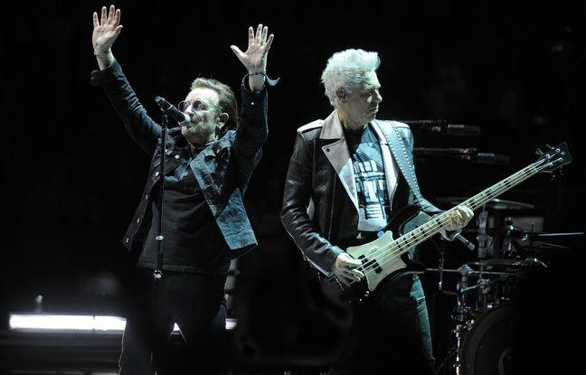 VIDEO. Des clips cultes de U2 remasterisés vont être diffusées sur leur chaîne YouTube