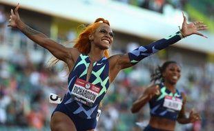La sprinteuse américaine Sha'Carri Richardson est privée des Jeux olympiques après un contrôle positif à la marijuana.