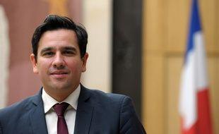 Sébastien Soriano, le  président de l'autorité de régulation des télécoms.