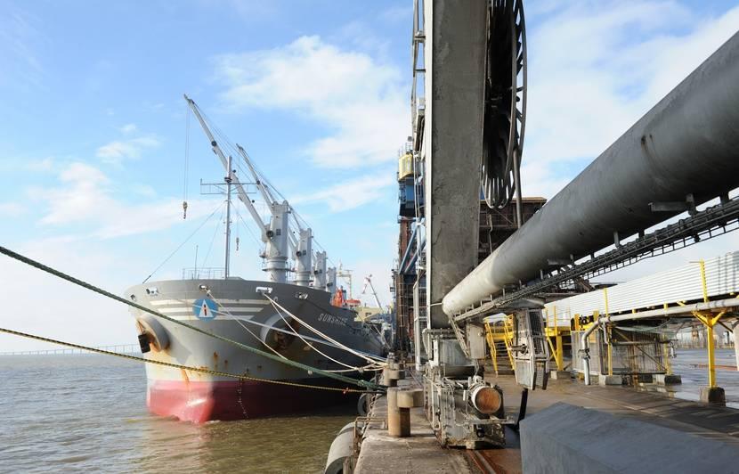 Loire-Atlantique: 140 kilos de cocaïne saisis à la sortie du port de Montoir