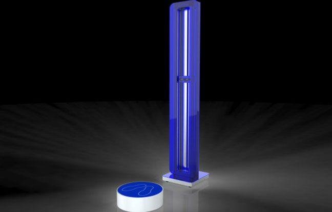 Le Body Scanner de la société Matrix-3D Printer