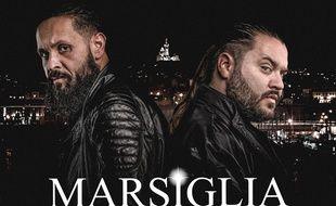 Marsiglia, web-série tournée dans les cités de Marseille