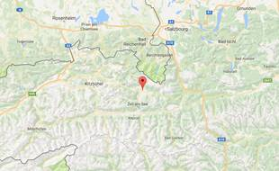 Saalfelden (Autriche).