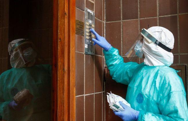 Coronavirus: L'Espagne impose une quarantaine pour les personnes arrivant de l'étranger