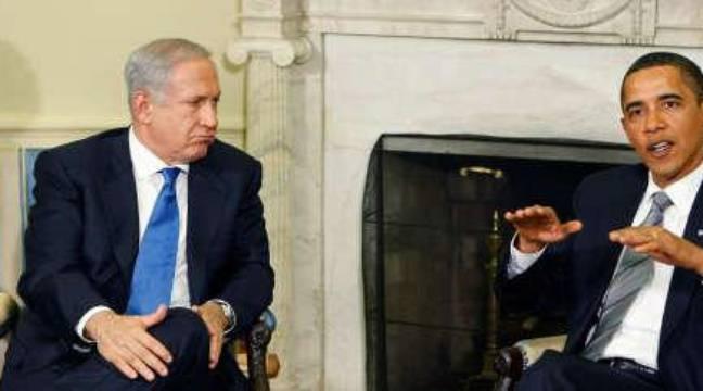L'ultime rencontre entre Obama et Netanyahu