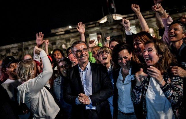 Résultats des municipales à Bordeaux : Qui est Pierre Hurmic, le nouveau maire de la capitale girondine ?