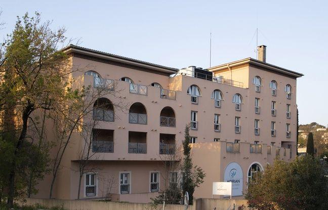 Coronavirus à Mougins: Après 40 décès, l'Ehpad La Riviera annonce la «fin du processus épidémique»