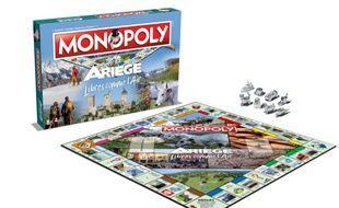Le Monopoly Ariège est en rupture de stock.