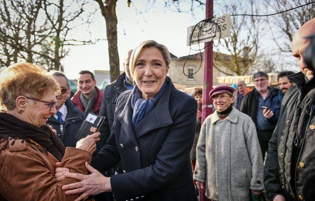 Rassemblement national: Marine Le Pen annonce une nouvelle campagne d'emprunt auprès des Français