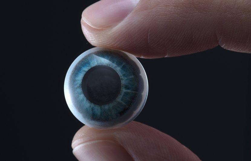 Réalité augmentée : Les lentilles connectées ont-elles vraiment un avenir ?