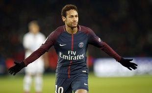 Neymar n'est plus très loin du Ballon d'Or