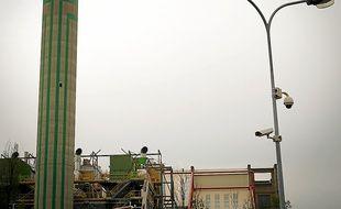 Le marché du chauffage urbain représente 2.5 milliards d'euros.