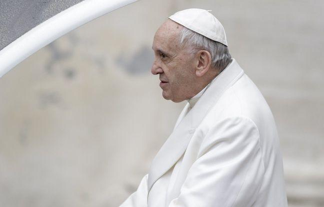 Vatican: Le pape lance un appel pour maintenir Vincent Lambert et un bébé britannique en vie