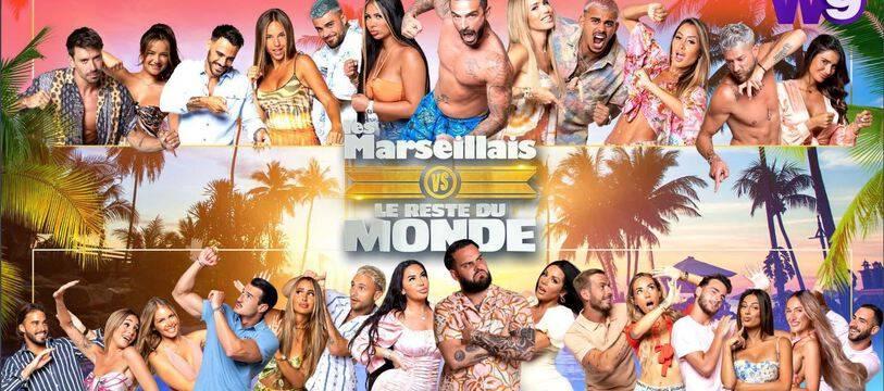 « Les Marseillais vs le Reste du Monde 6 »